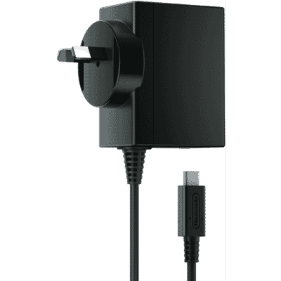 Switch AC Power Adapter