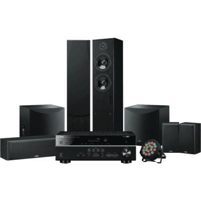 5.2 Home Theatre Pack